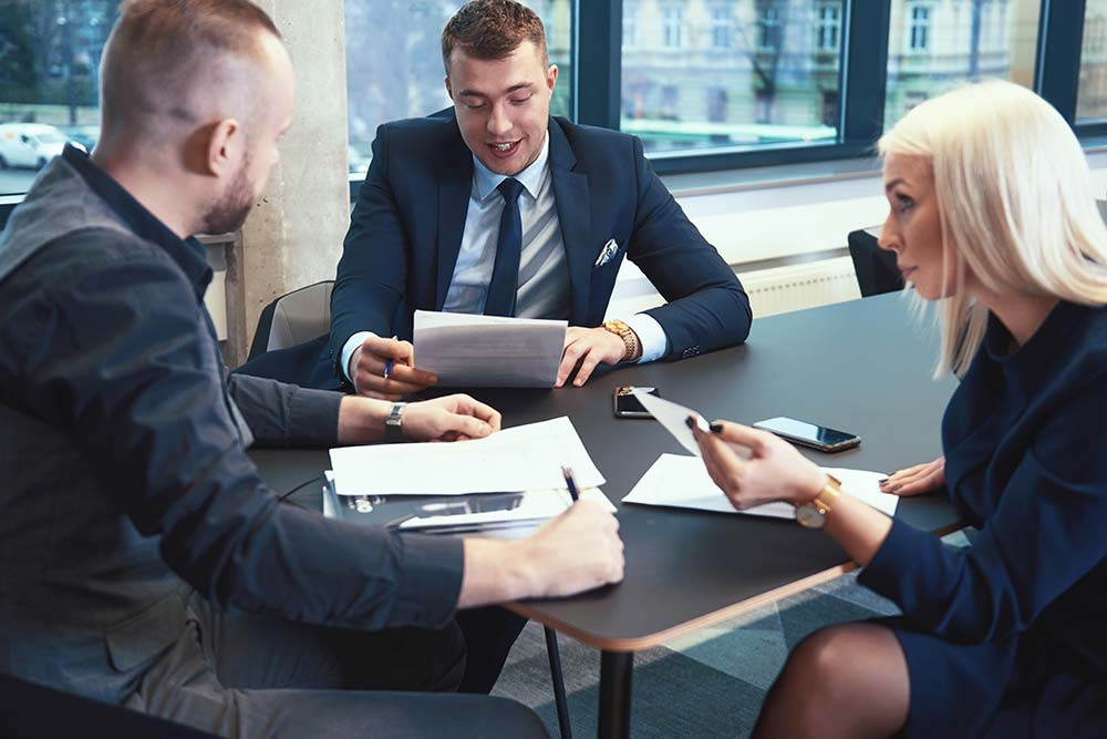 Przejrzyste zasady pracy i premiowania